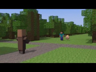 Minecraft - ���� �  �����)